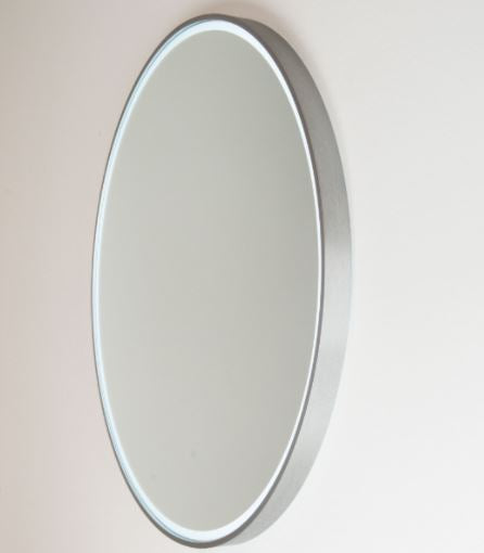 Sphere Round 600 LED Mirror