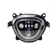 Load image into Gallery viewer, Headlamp Daylight Running Light DRL For Suzuki Boulevard M109R M109RB M109RZ Boss Limited VZR1800 VZR1800BZ VZR1800Z Intruder M90 VZ1500 C90 LED