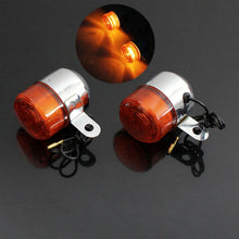 Load image into Gallery viewer, Motorcycle  Turn Signal Light Blinkers Flashers Amber Bulb For Honda Z50 ST50 ST70 CT70 Turn Indicators