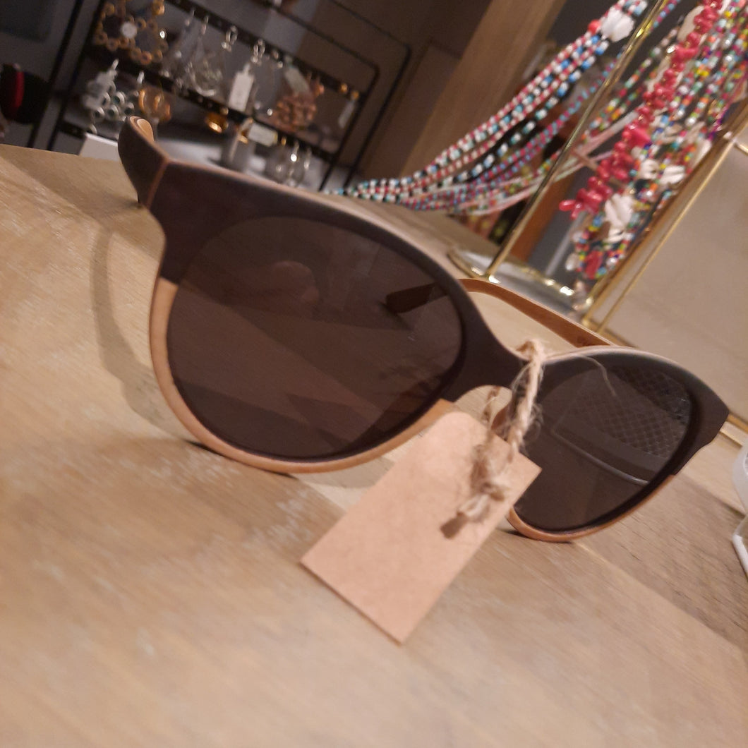Wooden Sunglasses 75971245