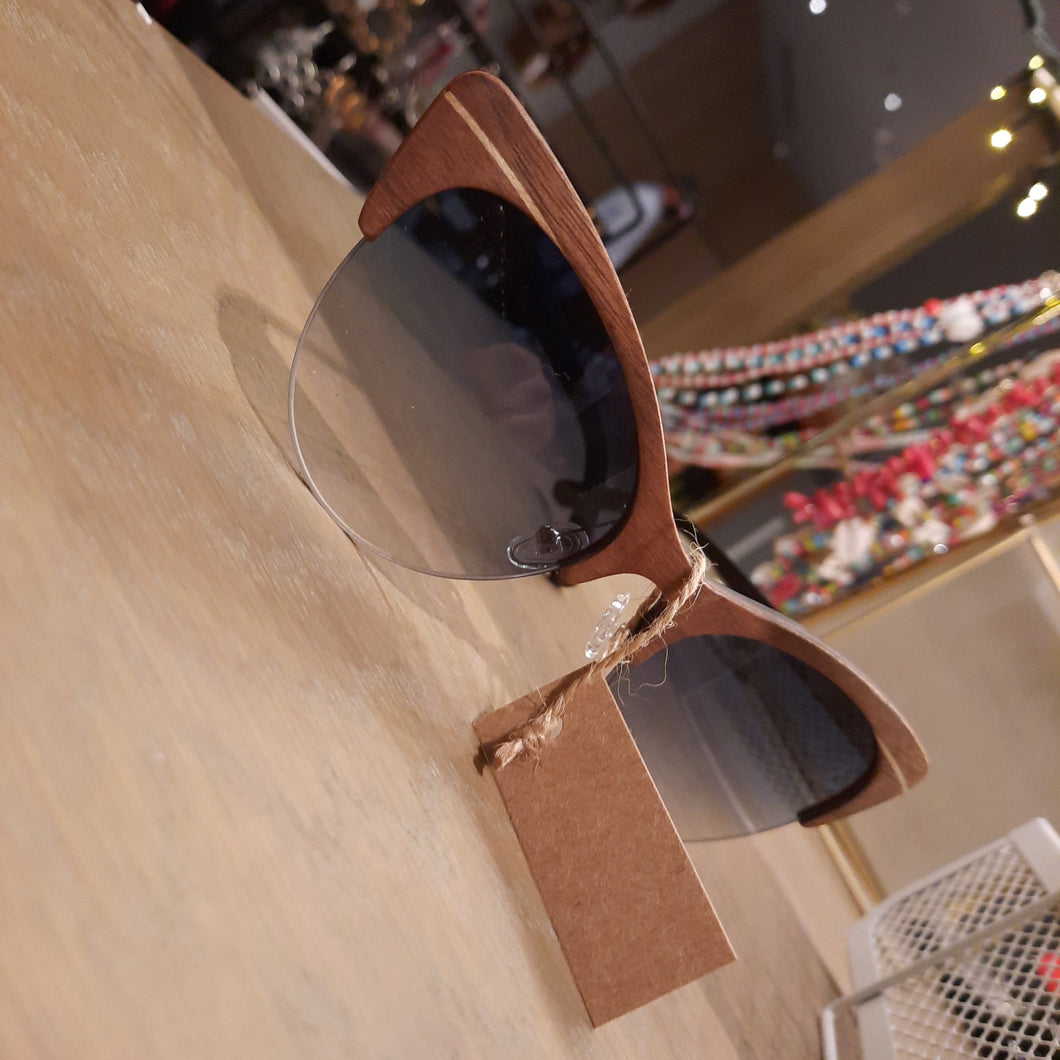 Wooden Sunglasses 75971240