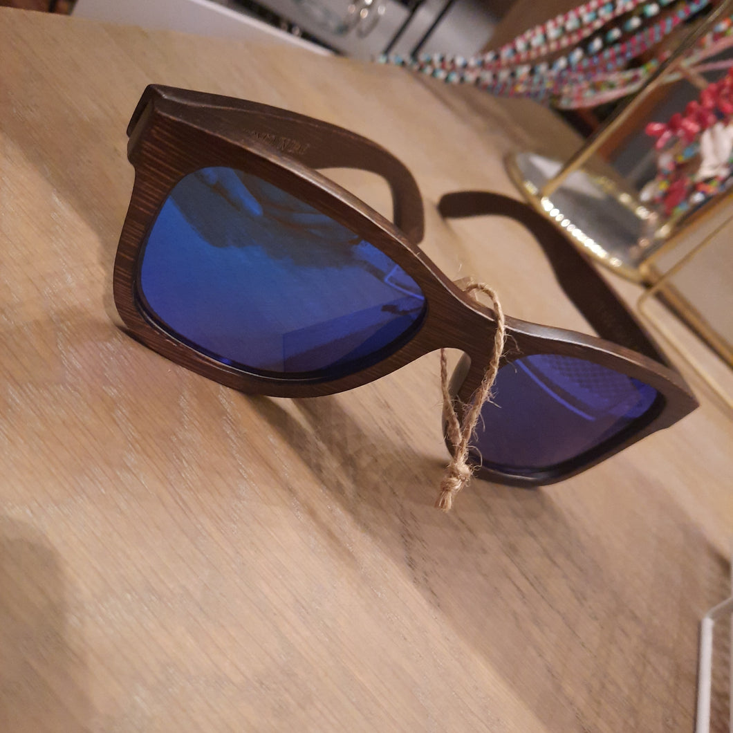 Wooden Sunglasses 75971237