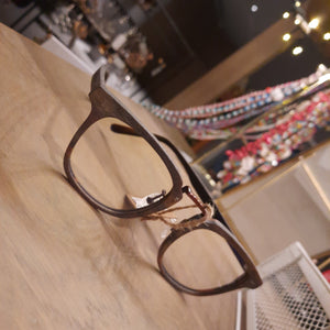 Wooden Blue Light Blocking Glasses 75971473
