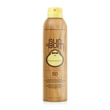 Load image into Gallery viewer, SPF 50 Original Spray Sunscreen 6.0 oz