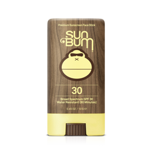 Load image into Gallery viewer, Original SPF 30 Sunscreen Face Stick