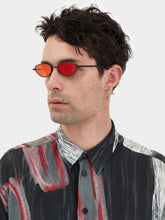 Load image into Gallery viewer, Datura steel sunglasses