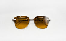 Load image into Gallery viewer, Psico steel sunglasses