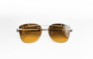 Psico steel sunglasses