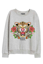 Load image into Gallery viewer, Tiger Sweatshirt
