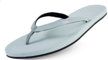 Flip Flops Women LIGHT LEAF