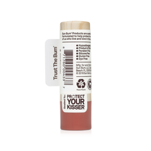 Load image into Gallery viewer, Tinted SPF 15 Lip Balm - Nude Beach