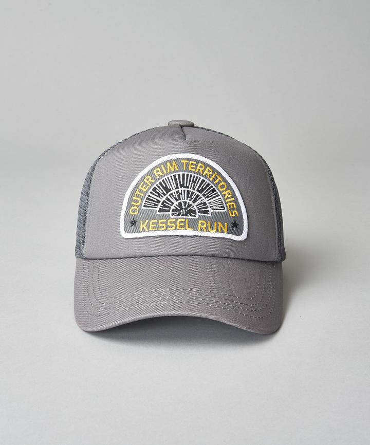 KESSEL RUN TRUCKER CAP