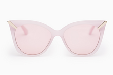 Load image into Gallery viewer, Soffy acetate cat-eye sunglasses
