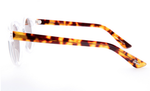 Lab 09 acetate sunglasses
