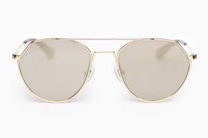 Dana aviator sunglasses