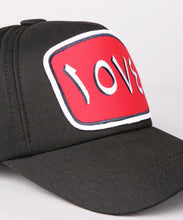 Load image into Gallery viewer, LOVE FULL CLOTH TRUCKER CAP