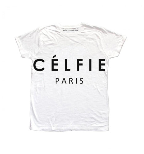 Celfie T-Shirt Men