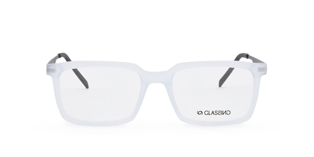 G0012 rectangular glasses