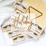 Holiday Gift Set - Shooting Stars - Individual Clusters