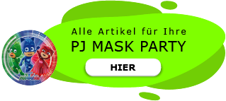 PJ Mask Motto Party am Kindergeburtstag