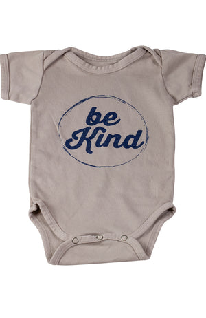 """Be Kind"" Onesie"