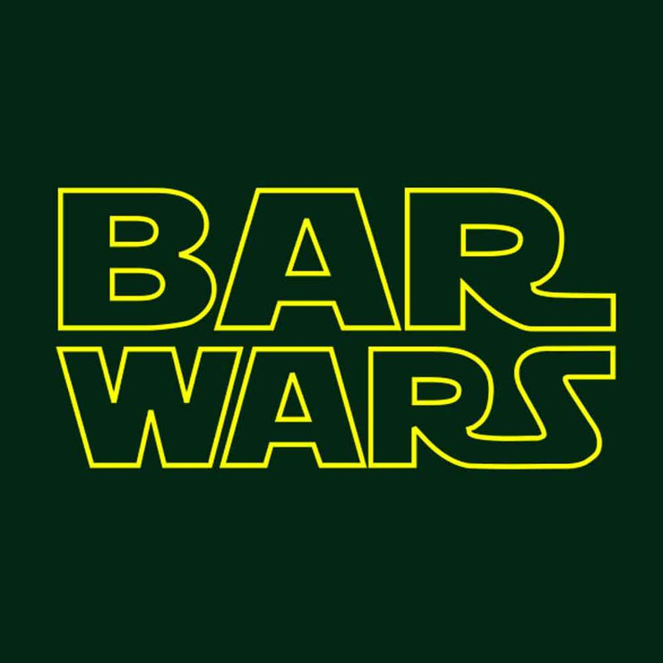 Bar Wars T-Shirt