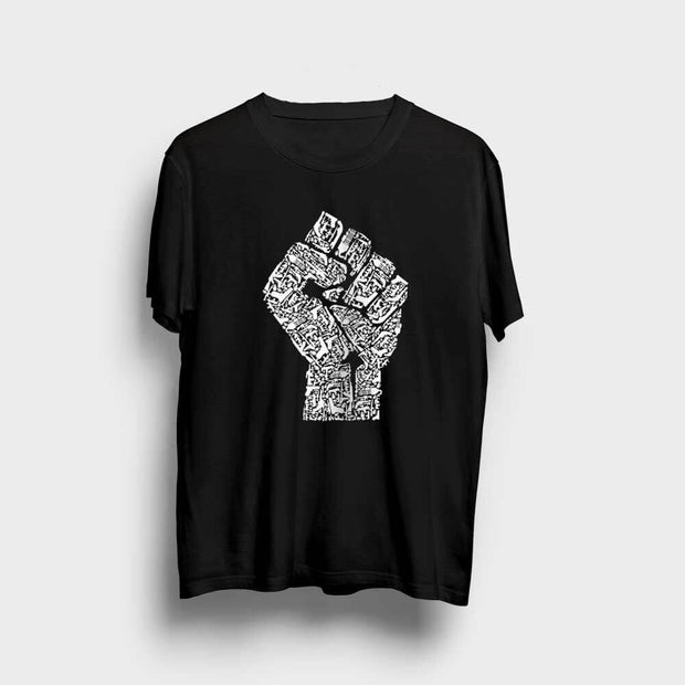 Hand of Revolution T-Shirt