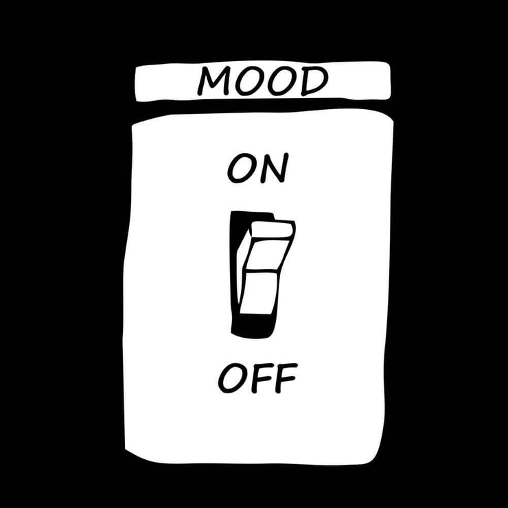 Mood ON OFF T-Shirt