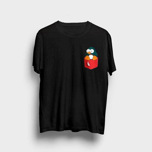 Penguin Pocket T-Shirt