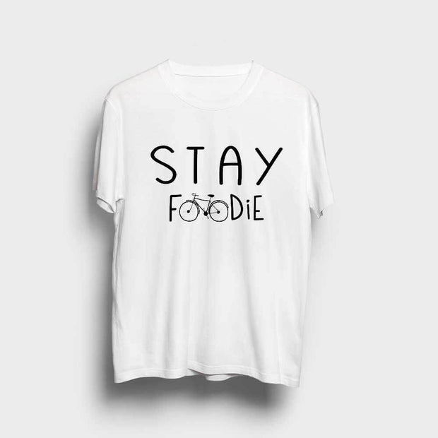 Stay Foodie T-Shirt