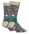 Wild Eucalyptus - Sock It Up Sock Co