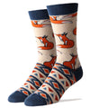 Like a Fox - Sock It Up Sock Co