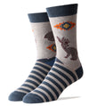 My Jackalope - Sock It Up Sock Co