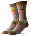 Cactus Hugs - Sock It Up Sock Co