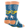 Flamingo Sun - Sock It Up Sock Co