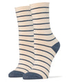 Painter Stripes - Sock It Up Sock Co