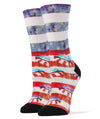 Kiss Me - Sock It Up Sock Co