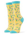 Spring Bloom - Sock It Up Sock Co