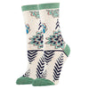 Succulent Dreams - Sock It Up Sock Co