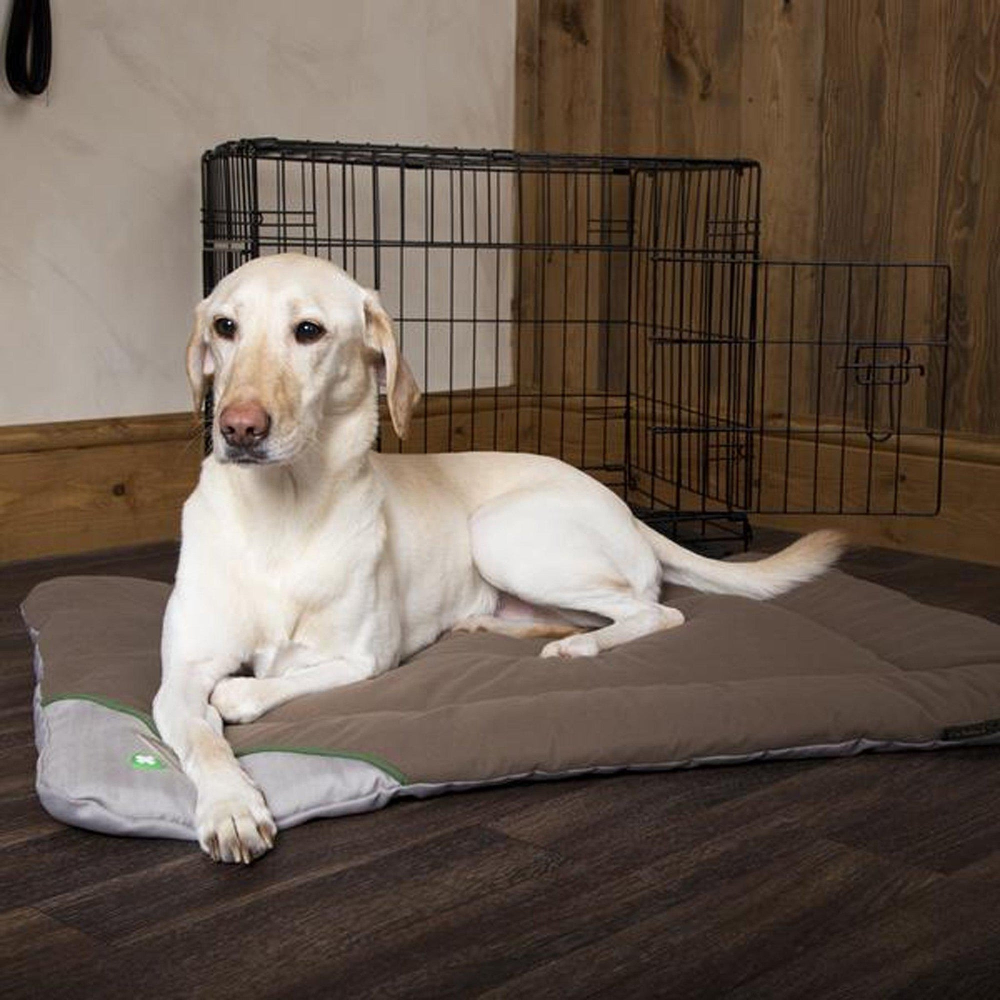 Scruffs - Insect Shield® Crate Mat - ComfyPet Products
