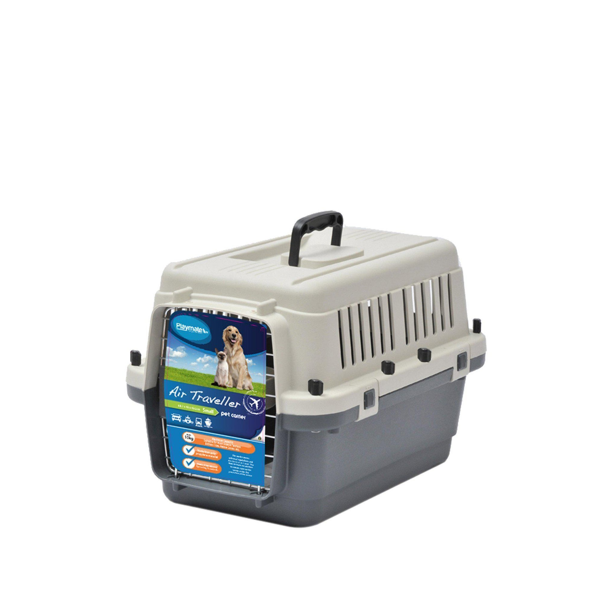 Air Traveller Pet Carrier (Small) - ComfyPet Products