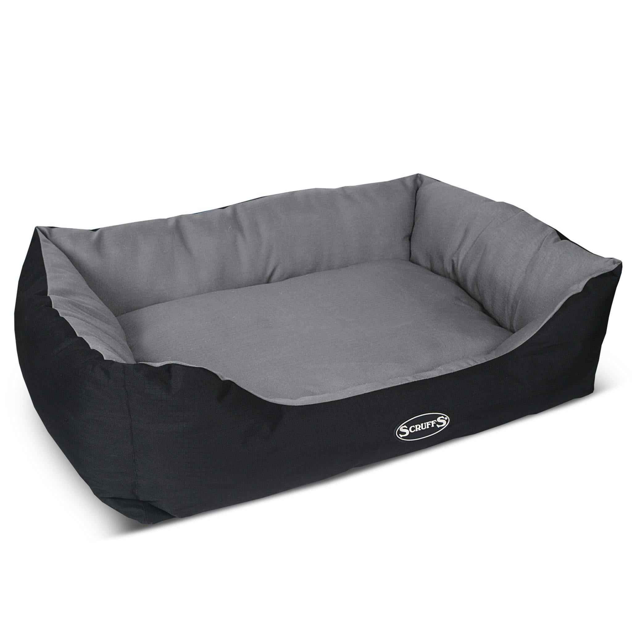 Expedition Box Bed - comfypet