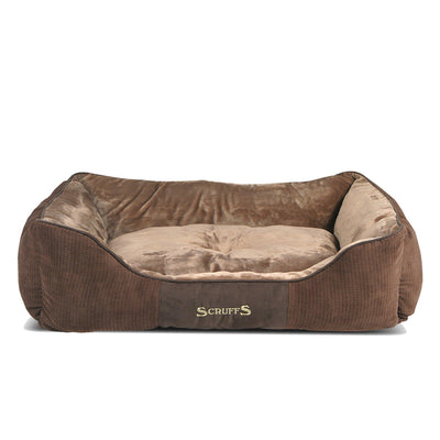 Chester Box Bed - ComfyPet Products