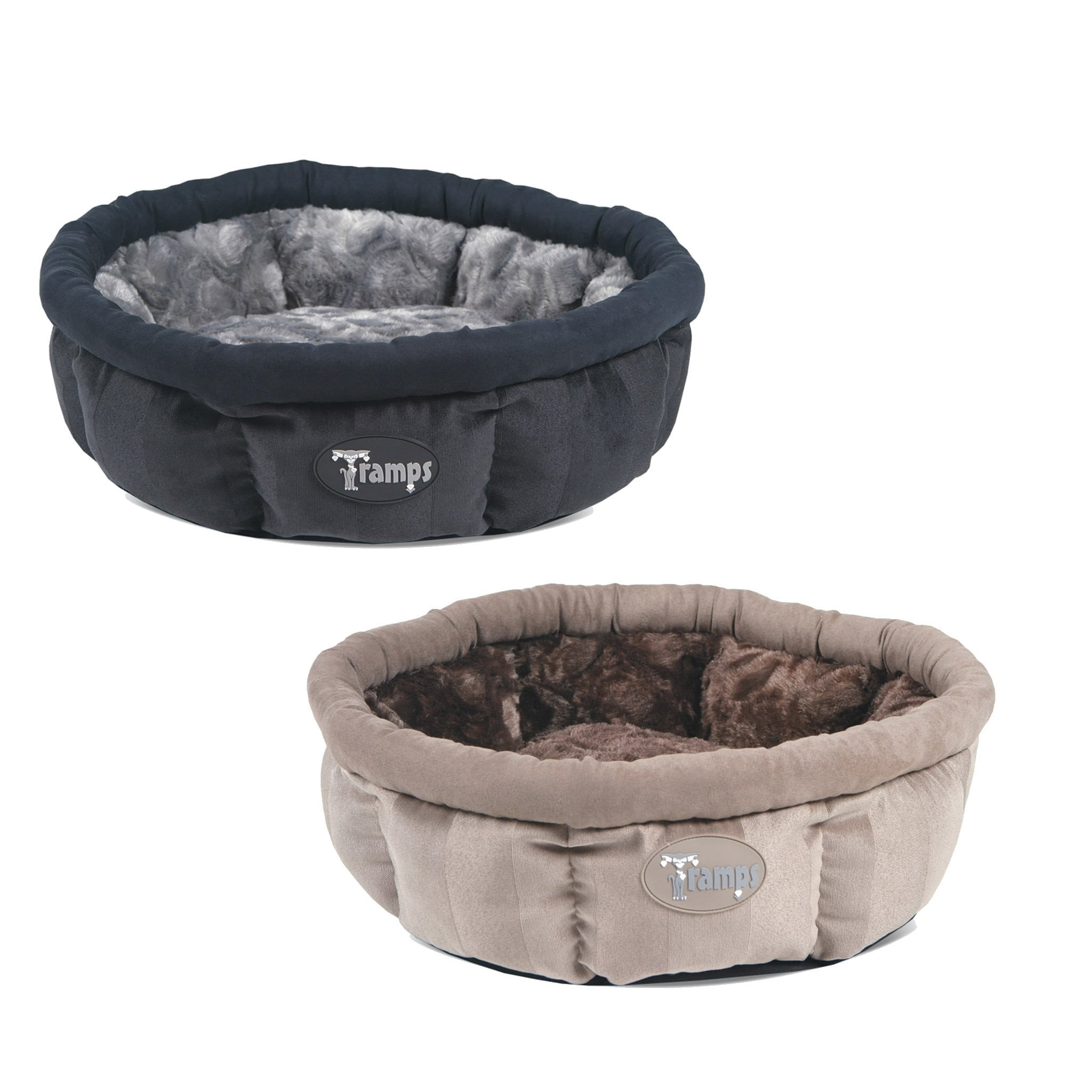 Tramps AristoCat Ring Cat Bed - comfypet