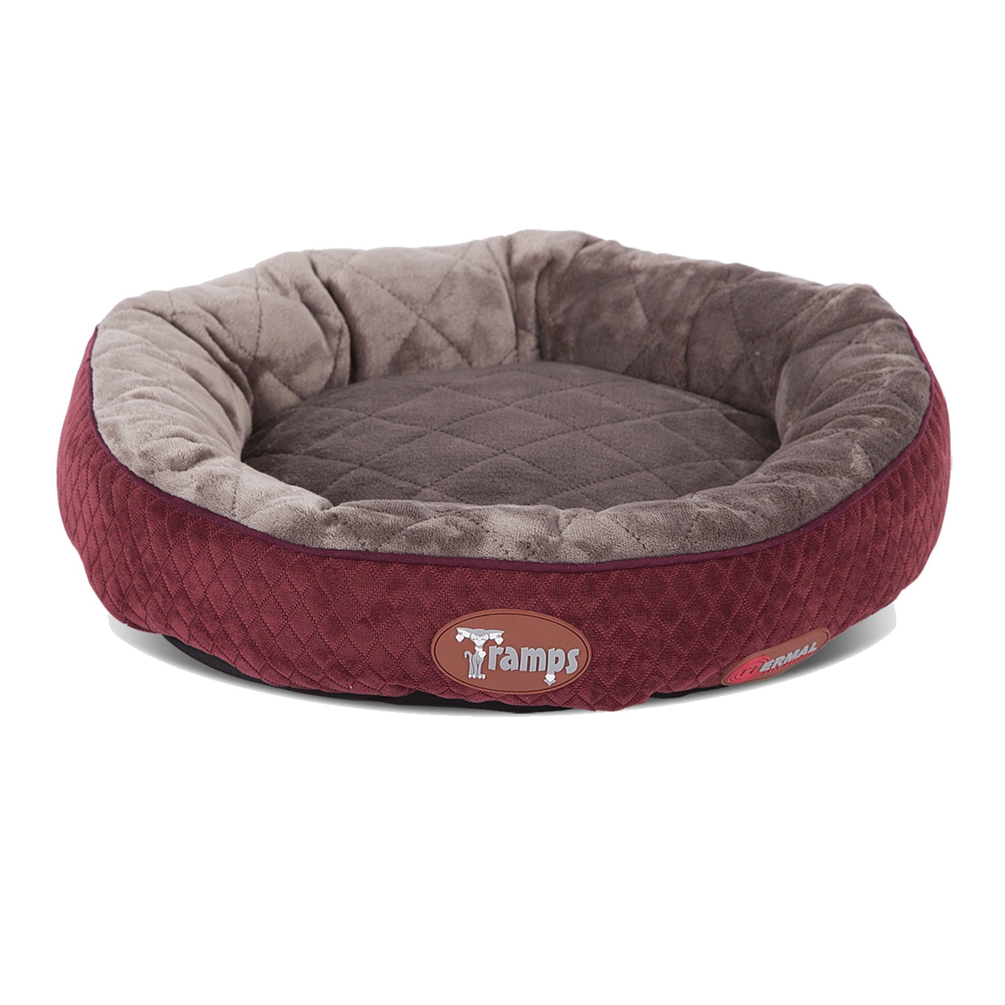 Tramps Thermal Ring Cat Bed - comfypet