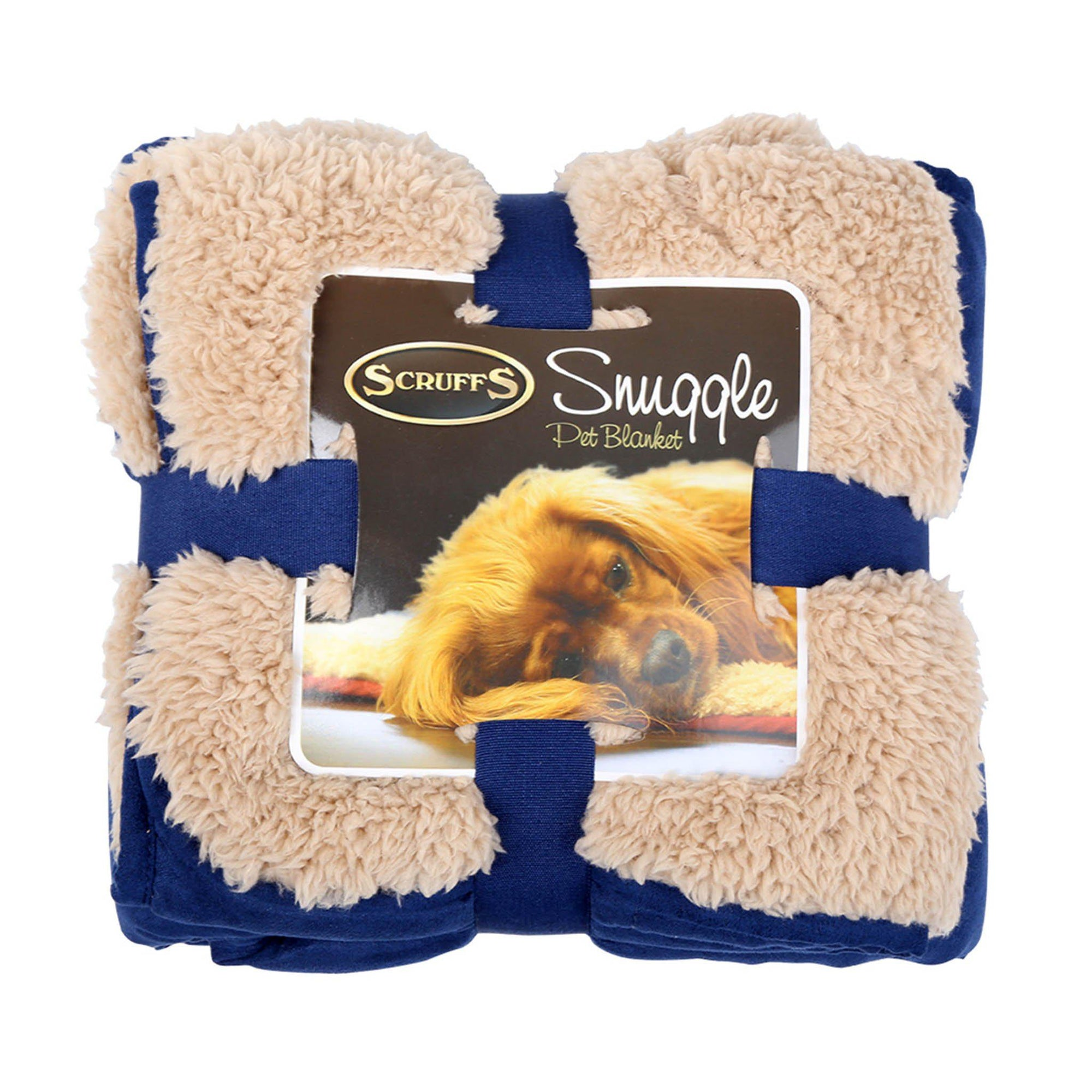 Snuggle Blankets - ComfyPet Products