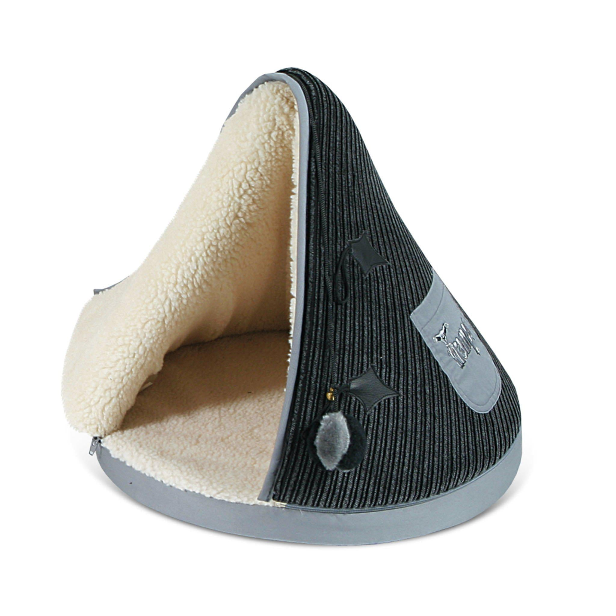 TeePee Cat Bed - comfypet
