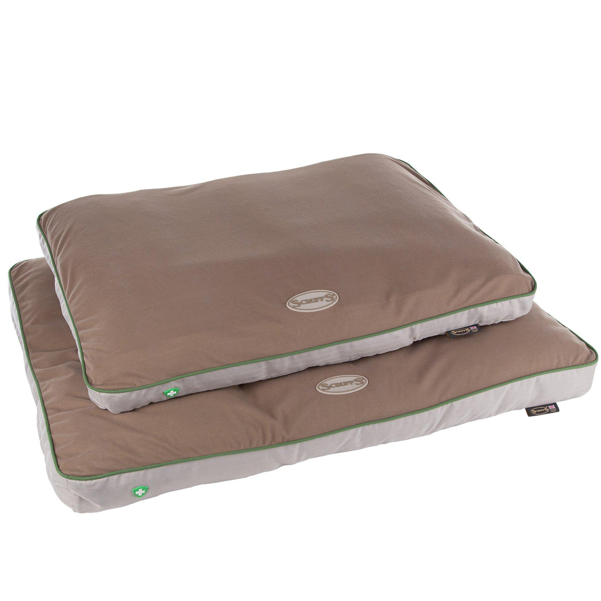 Scruffs - Insect Shield® Dog Mattress - ComfyPet Products