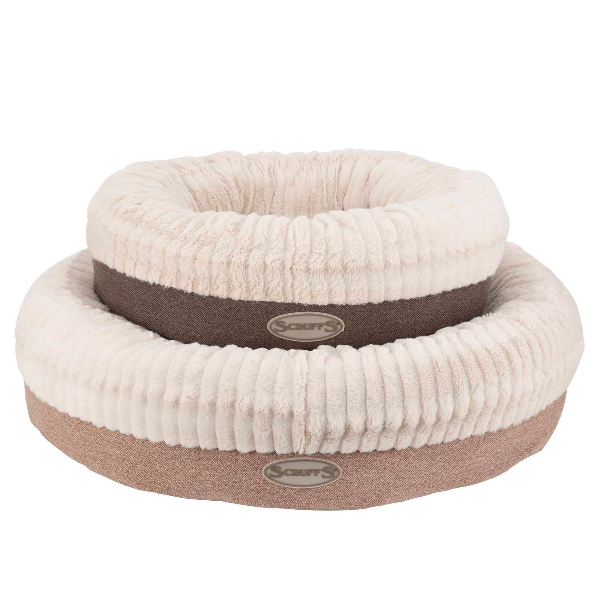 Ellen Donut Bed - ComfyPet Products