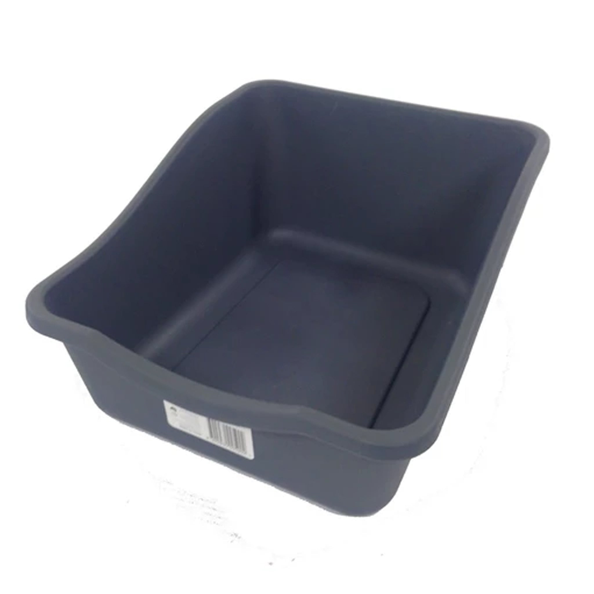 Feline First Cat Litter Tray High Back - comfypet